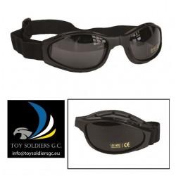 Gafas Protección UV400